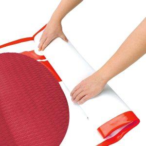 mantenimiento tabla paddle surf hinchable